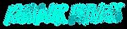 Kushnir Fitness Word Logo.png