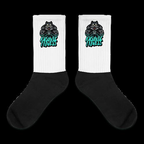 """""""MILO"""" socks"""