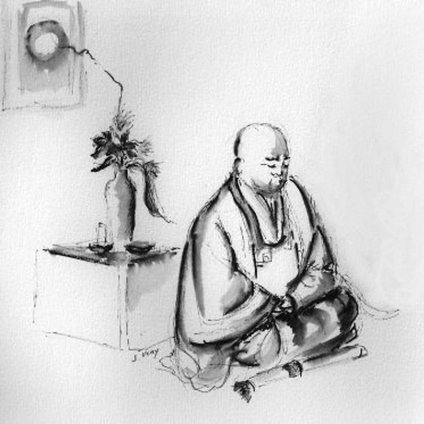 Soirée méditation EKLI