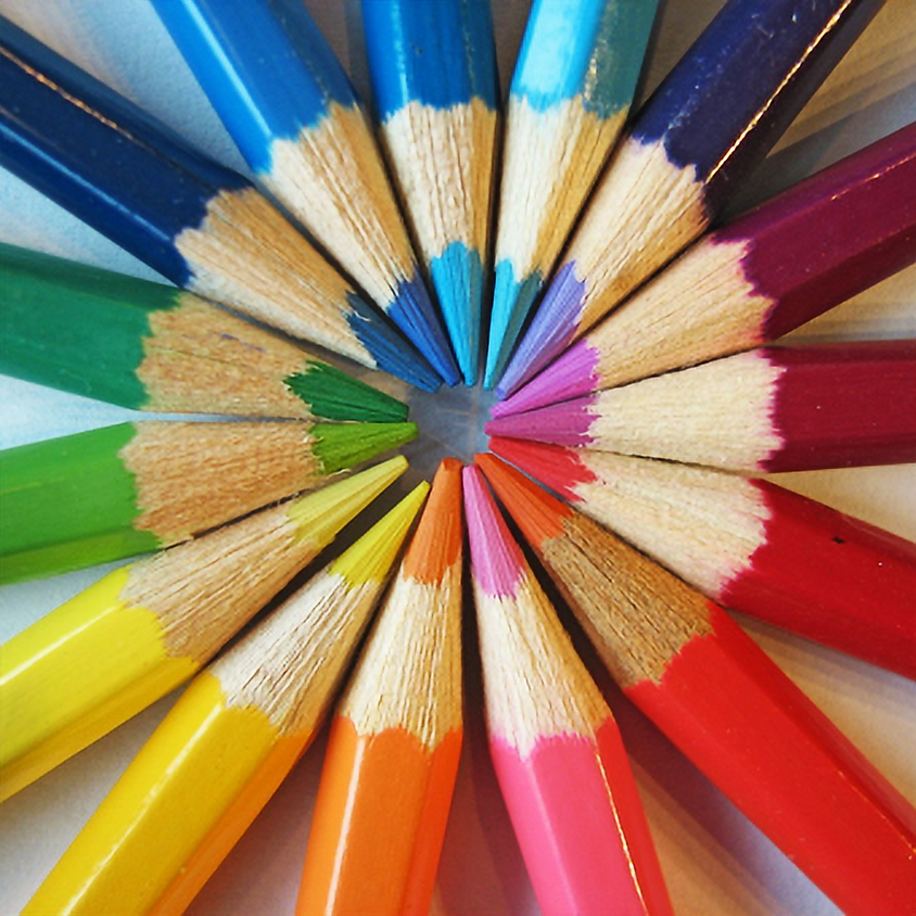 CHROMO - Découvrir l'énergie des couleurs