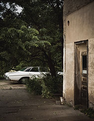 old car and wall.jpg