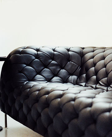 Leather Furniture Maintenance