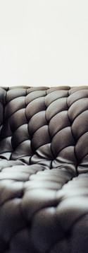 Mantenimiento de los muebles de cuero