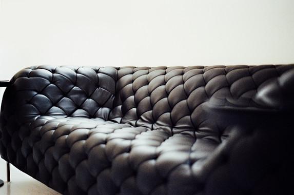 Leather Furniture Maintenance