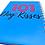 Thumbnail: מחברת שורות - Dog Kisses