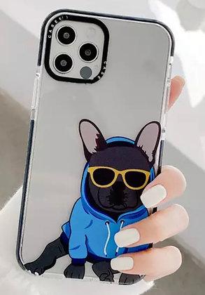 כיסוי לאייפון - Cool Dog