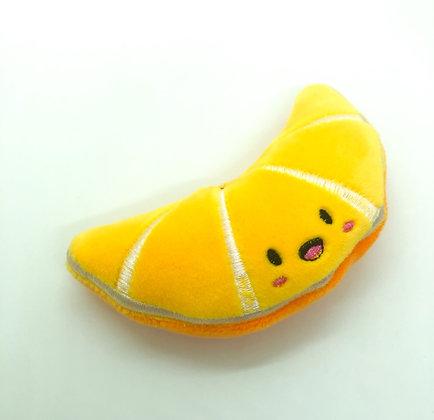 צעצוע קטניפ- תפוז