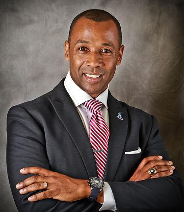 Coach Carter, Executive Visionary Officer