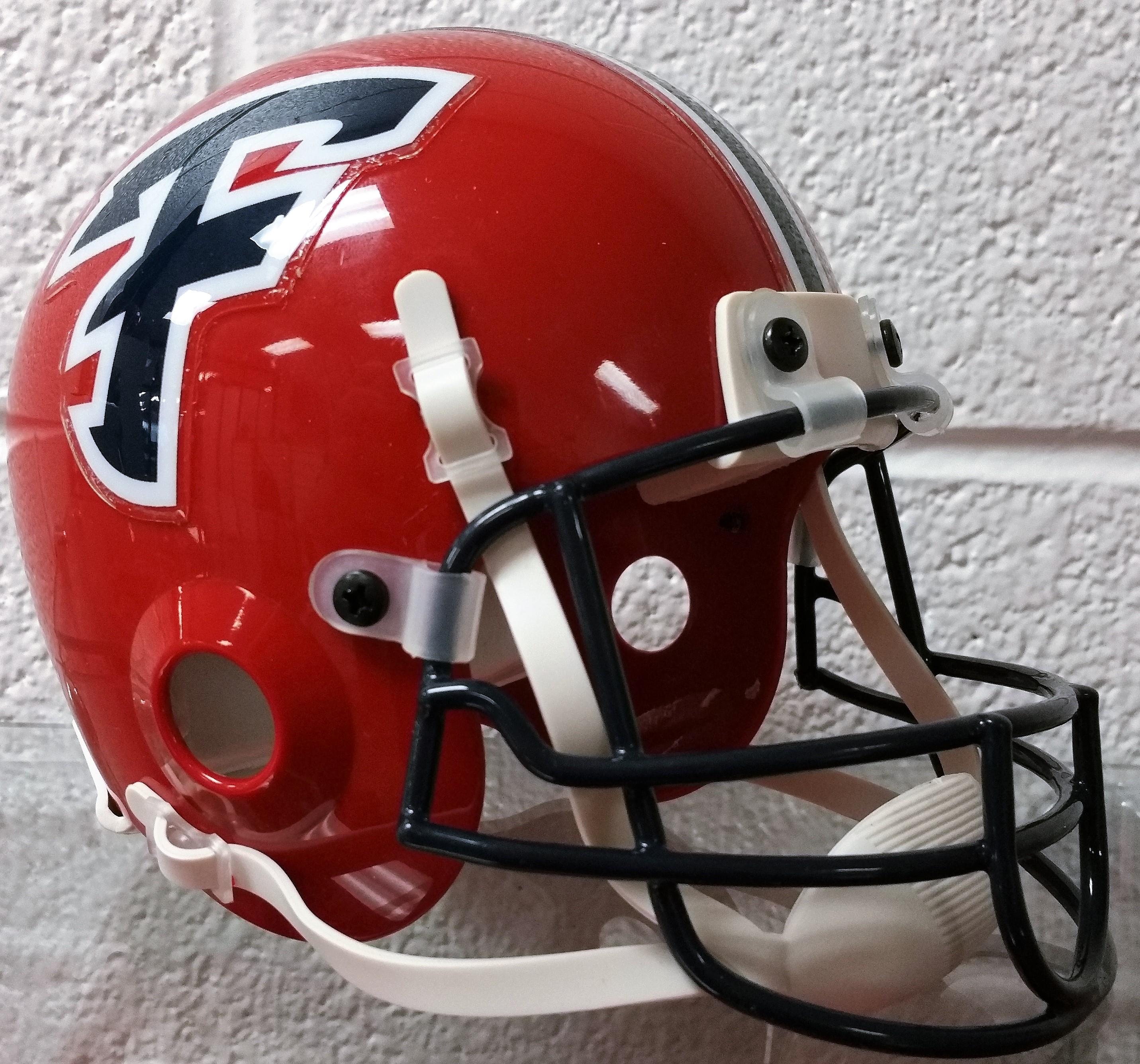 Franklin Football Mini Helmet