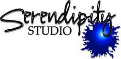 Serendipity studio logo