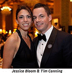 Jessica and Timothy Canning Foundation