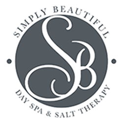 Simply Beautiful Day Spa New Logo3