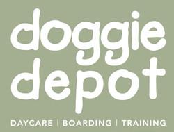 Doggie Depot Logo Large