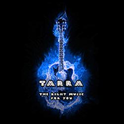 The Tarra Band Logo 2021