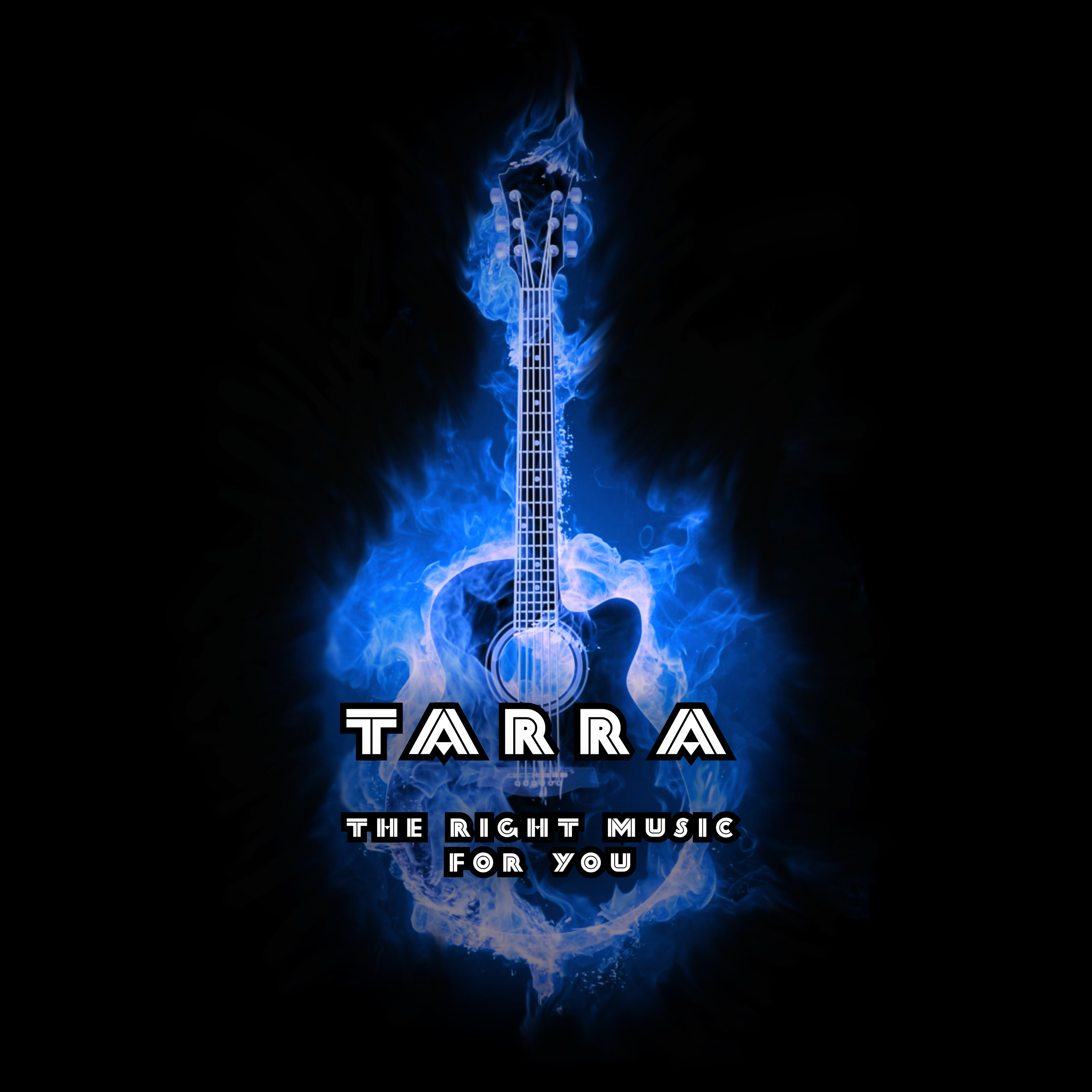 The TARRA Band Logo