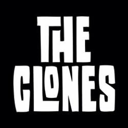 The Clones logo