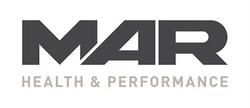MAR Health & Performance Logo