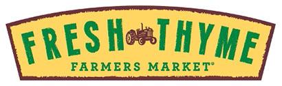 Fresh Thyme Market