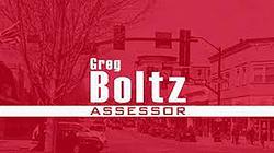 Greg Boltz