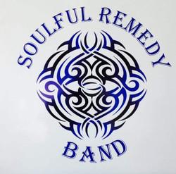 Soulful Remedy Band  Logo
