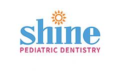 Shine Pediatric Denistry logo