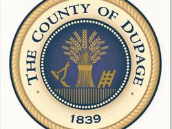 DuPage County Board Members