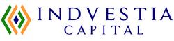 Indvestia Horizontal Logo