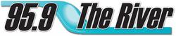 95.9 The River Logo