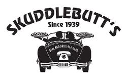 Skuddlebutt's Logo