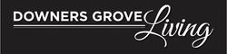 DownersGrove Living Magazine Logo
