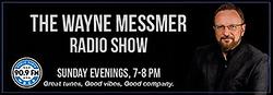 Wayne Messmer Logo Image