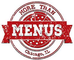 More Than Menus - Logo - For Foundation