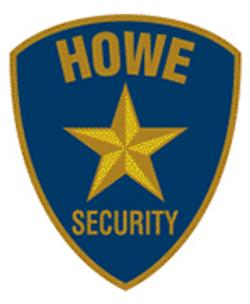 Howe Shield Logo