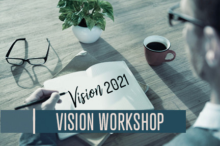 3 Reason Why Your Vision Board Won't Work
