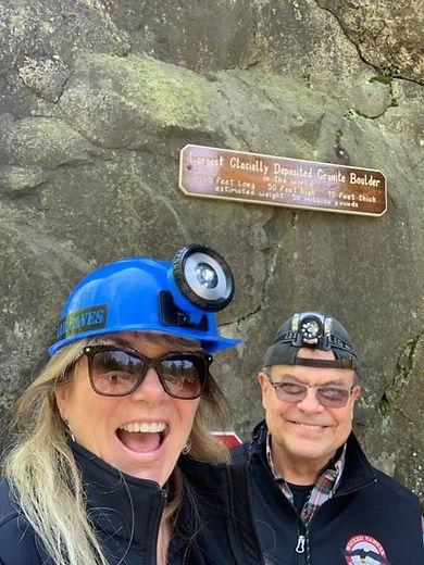 Bucky and Tara Polar Caves.jpeg