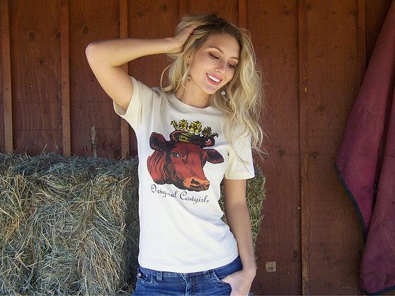 Queen of the Ranch  TU-2003