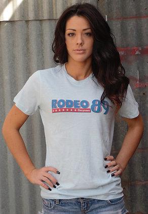 Rodeo 89  Cheyenne      TJ-1889 Jr