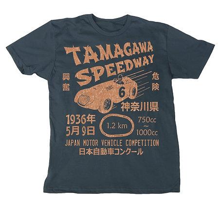 Tamagawa Speedway  TM-2017