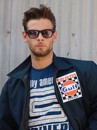 Gulf Racing Mechanics Jacket