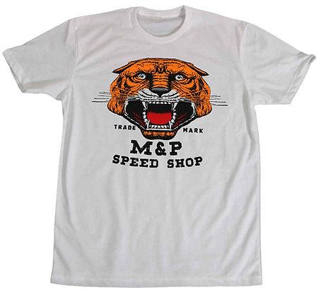 M&P Tiger Tee