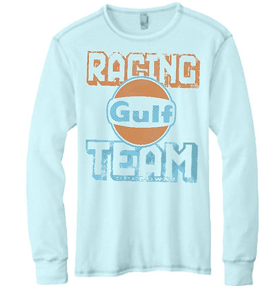 Gulf Racing Team Thermal Long Sleeve