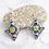 Thumbnail: Winslow Boho Earrings J-5004