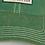 Thumbnail: Cactus Rose Cap Hat-627 Saguaro Green