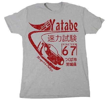 Yatabe Speedway    TM-2027 Grey