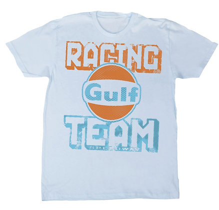 Gulf Racing Team Tee TMG-2033