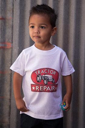 Tractor Repair Toddler Tee TT-110