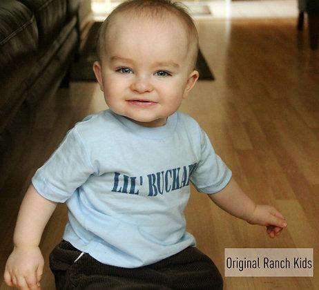 Lil' Buckaroo Toddler TT-103