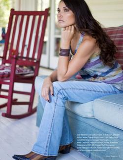 Cassidy Magazine 2014