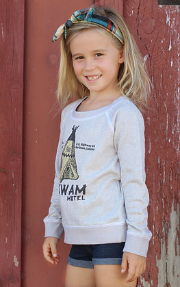 Wigwam Pullover TY-215