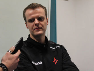 """""""It's really hard to exceed this year, to accomplish something greater"""" Interview with Xyp9x (BLAST)"""